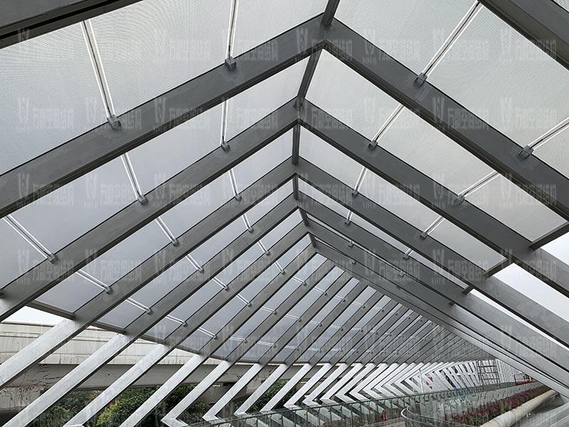 ETFE膜结构应用领域有哪些?ETFE膜结构气枕能应用的场合有几种?