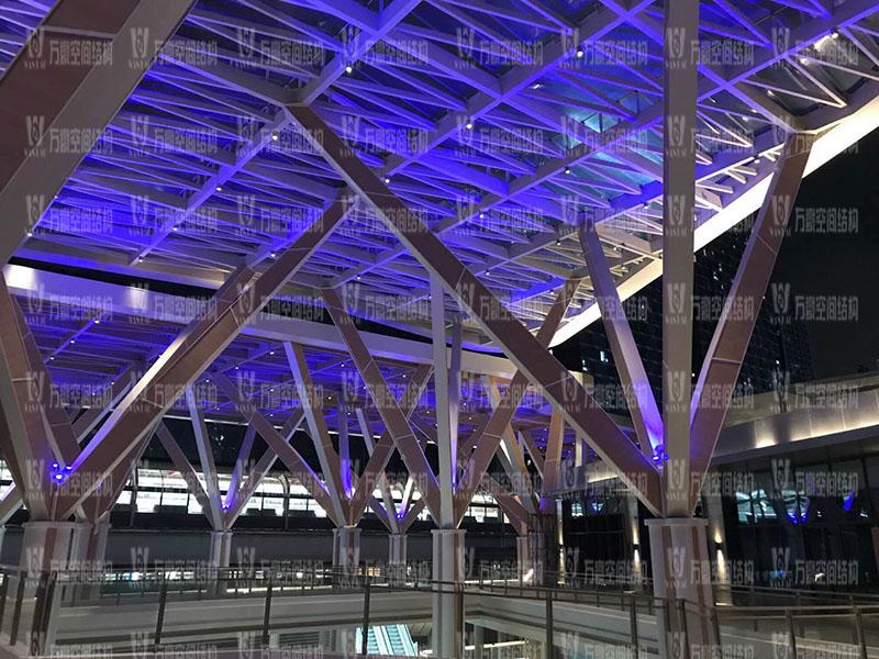 什么是ETFE膜?ETFE膜结构建筑的优缺点分别是什么?
