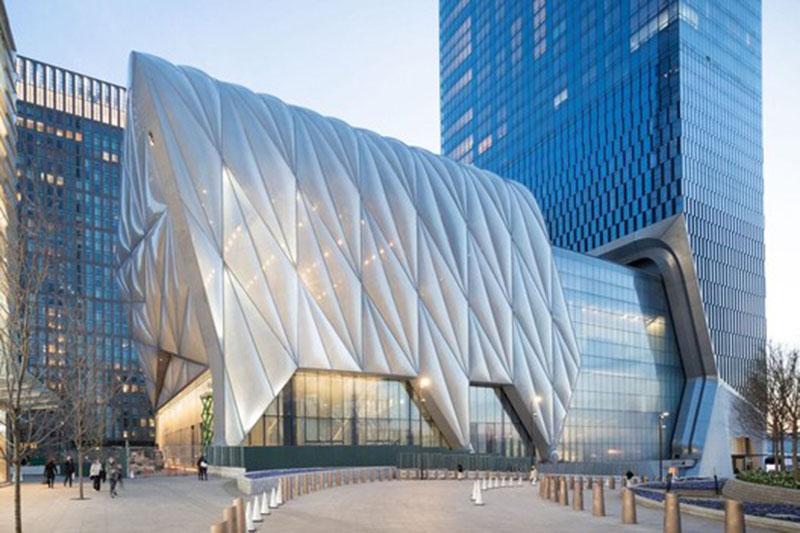 ETFE膜结构的吸引点在哪里?选择ETFE膜结构建筑的理由是什么?